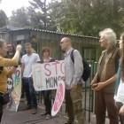 Piešťanskí aktivisti opäť upozorňujú na nebezpečenstvá GMO