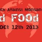 Svet bude pochodovať za zdravé potraviny už túto sobotu